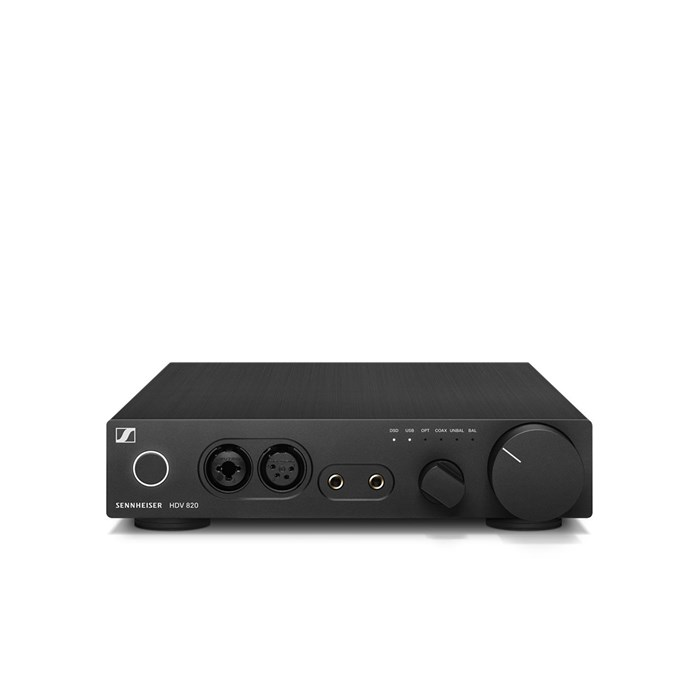Sennheiser HDV820 Headphone Amplifier and USB DAC (507445)