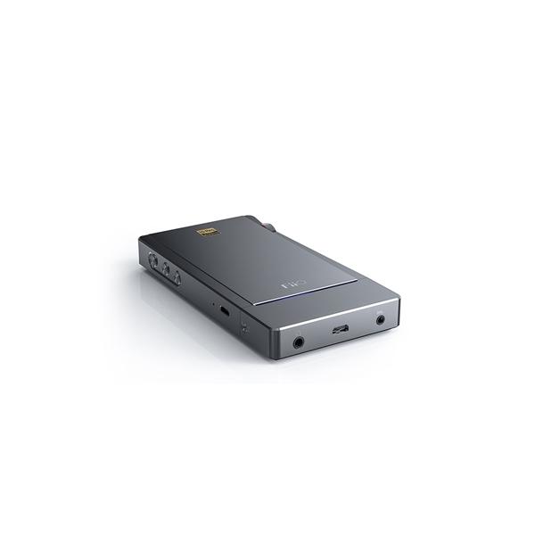 Headphone Amplifier & DAC Combos - FiiO Q5 Flagship