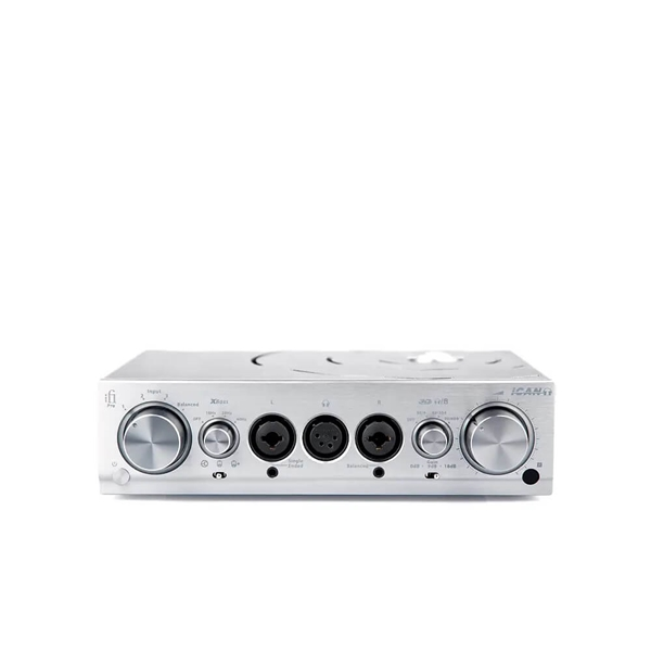iFi Audio PRO iCan Reference Headphone AMP / Preamplifier  1