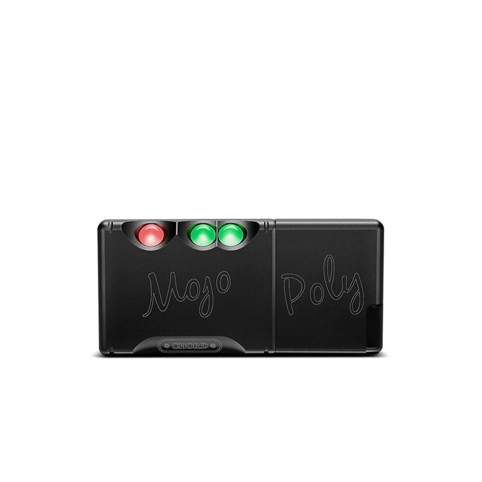 Chord Mojo/Poly 2018/19 Limited Edition Gift Pack