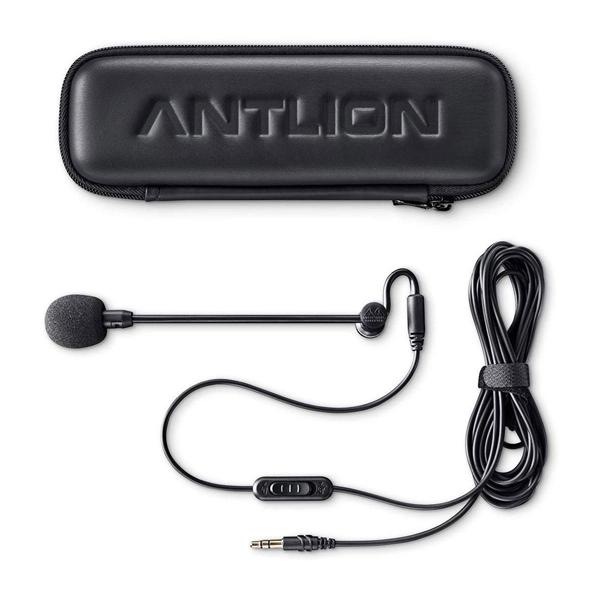Antlion Audio ModMic Uni Uni-directional Noise-Cancelling Microphone  2