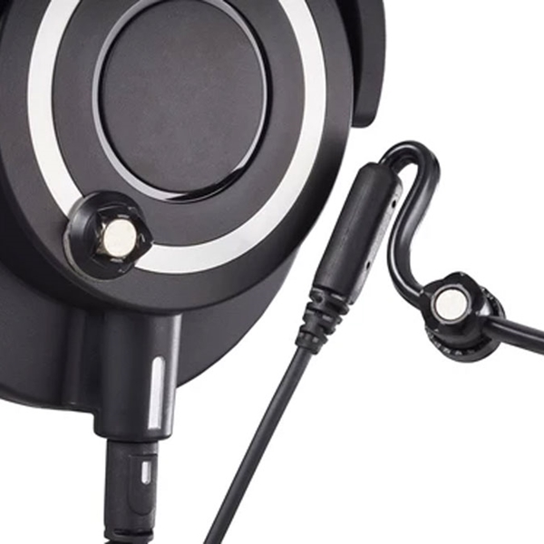 Antlion Audio ModMic Uni Uni-directional Noise-Cancelling Microphone  3