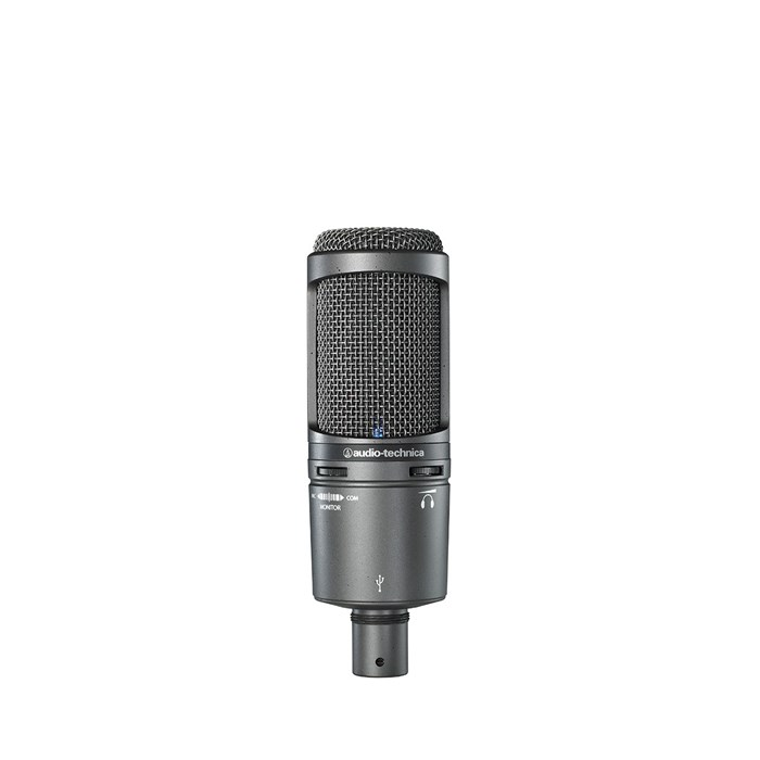 Audio Technica  AT2020-USB+ USB Microphone