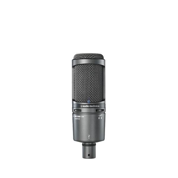 usb microphones audio technica at2020 usb usb microphone computer lounge. Black Bedroom Furniture Sets. Home Design Ideas