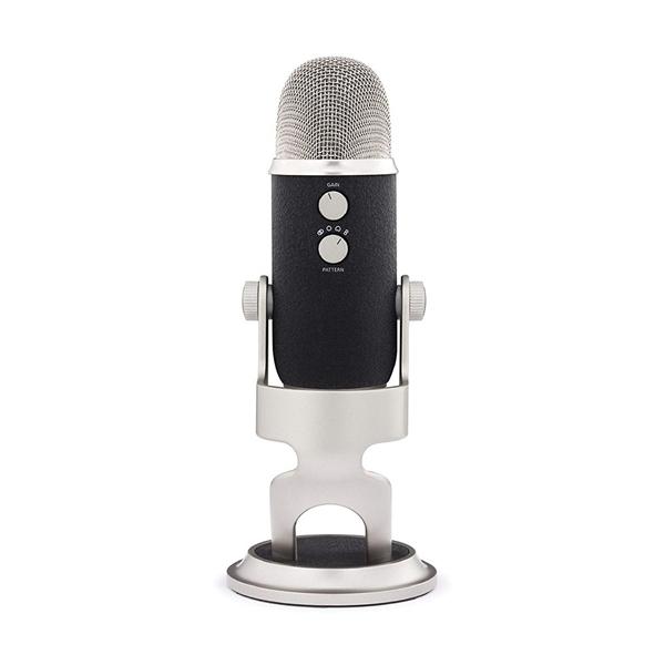 usb microphones blue yeti pro usb xlr microphone computer lounge. Black Bedroom Furniture Sets. Home Design Ideas