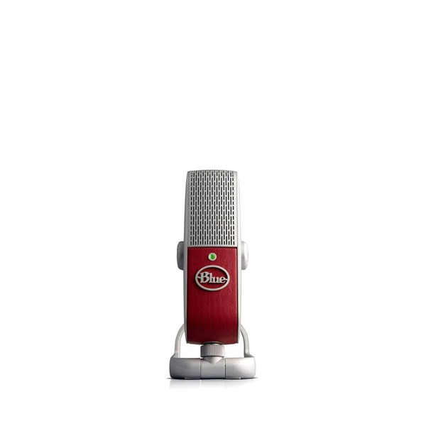 Blue Microphones Raspberry USB Microphone - Lightning