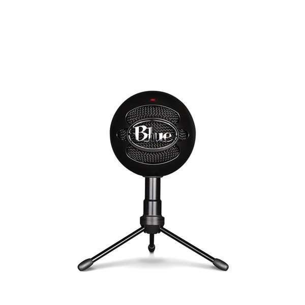 Blue Microphones Snowball iCE USB Microphone - Matte Black