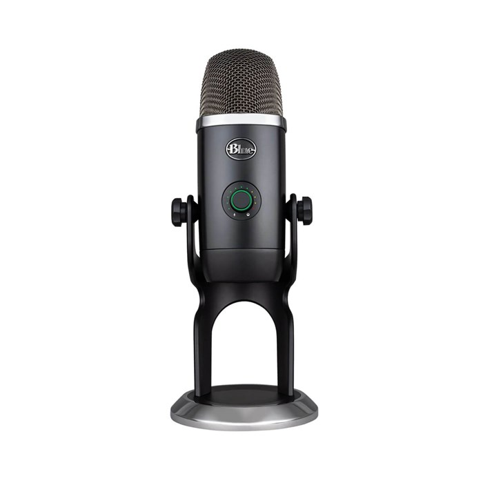 Blue Microphones Yeti X Professional USB Microphone