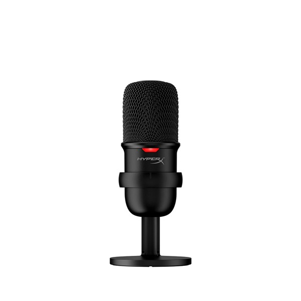 HyperX Solocast Microphone