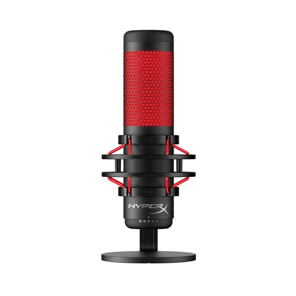 HyperX Cloud Quadcast Microphone