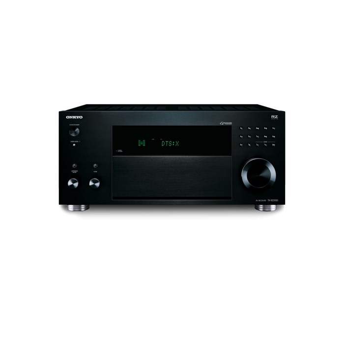 Onkyo TX-RZ3100 11.2 Channel Network AV Receiver - Black