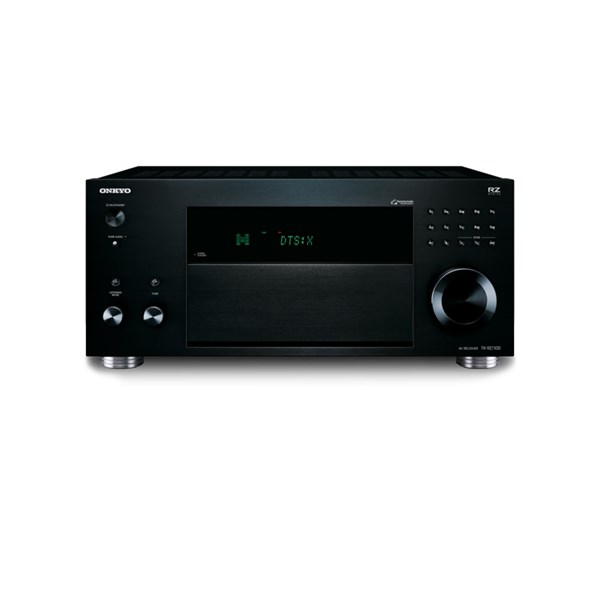 Onkyo TX-RZ1100 9.2 Channel Network AV Receiver - Black