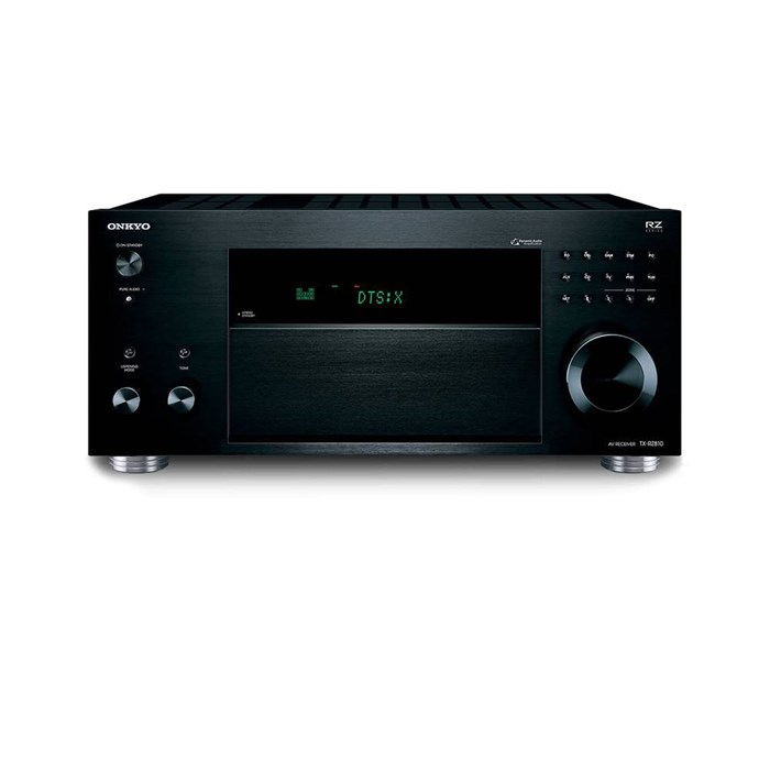 Onkyo TX-RZ810 7.2 Channel Network AV Receiver - Black