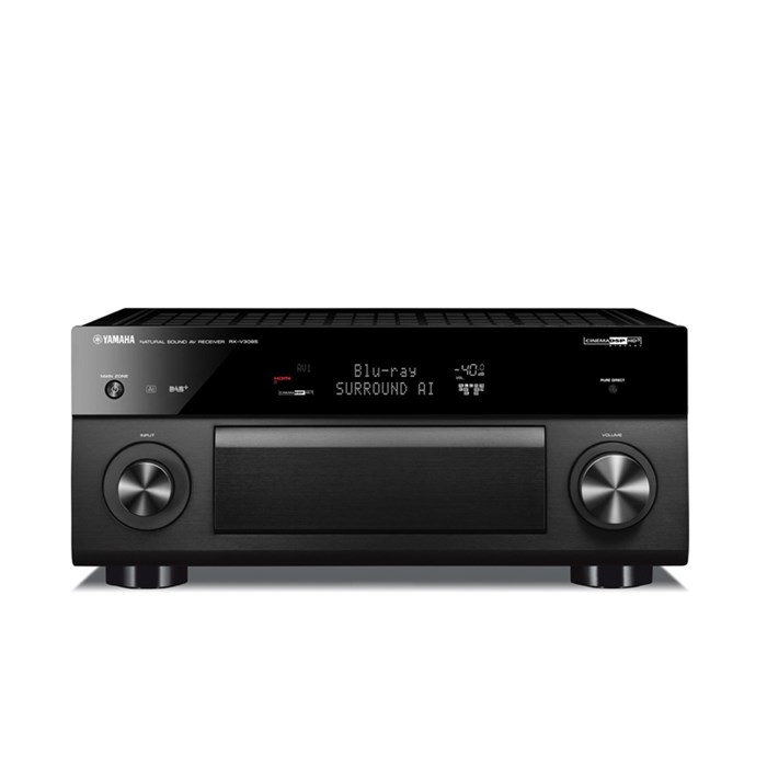 Yamaha RX-V3085 9.2 Channel Network AV Receiver