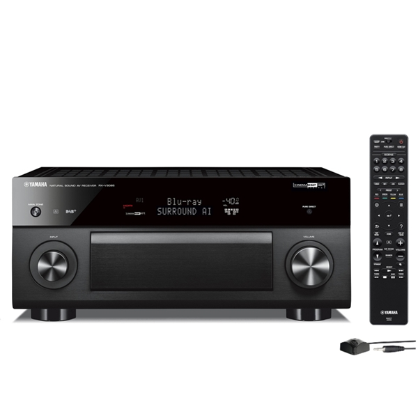 Yamaha RX-V3085 9.2 Channel Network AV Receiver  3