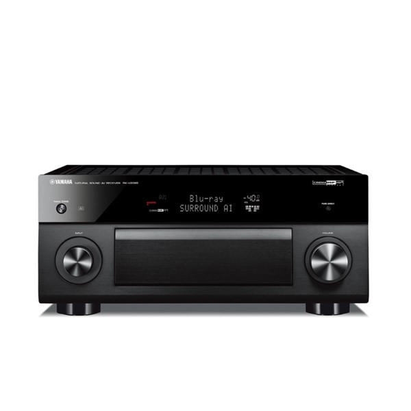 Yamaha RX-V2085 9.2 Channel Network AV Receiver