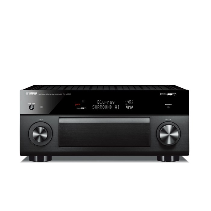 Yamaha RX-V1085 7.2 Channel Network AV Receiver