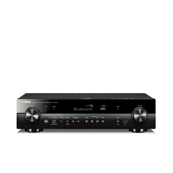 Yamaha RX-S602 5.1 Channel AV Receiver