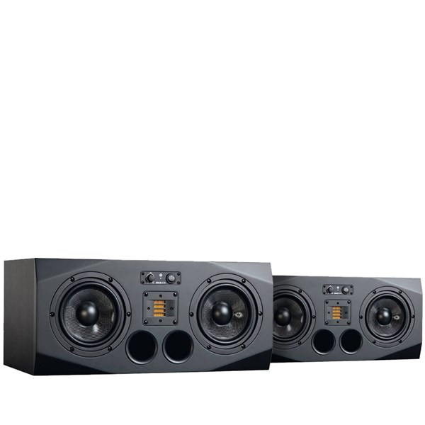 ADAM Audio A77X Professional Monitors - Pair (A and B unit)
