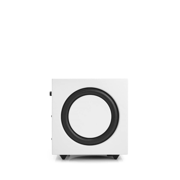 Audio Pro Addon C-Sub Powered Subwoofer - White  1