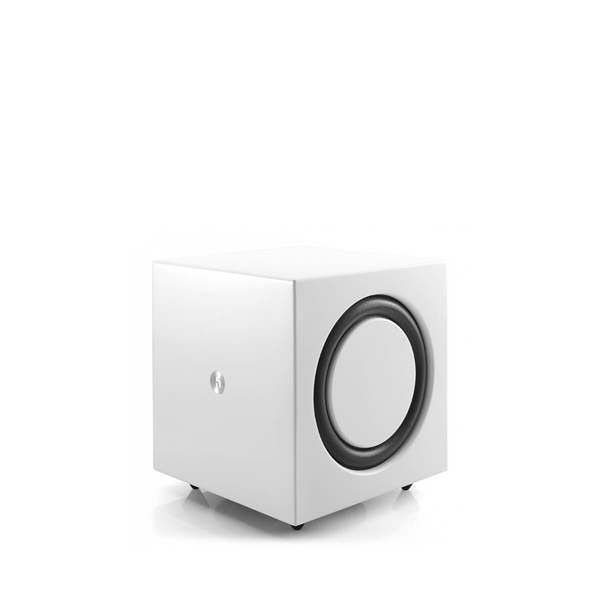 Audio Pro Addon C-Sub Powered Subwoofer - White  2