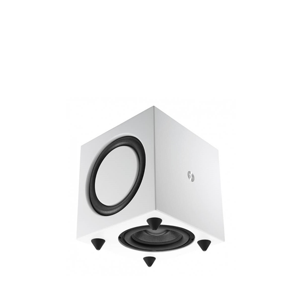 Audio Pro Addon C-Sub Powered Subwoofer - White  4