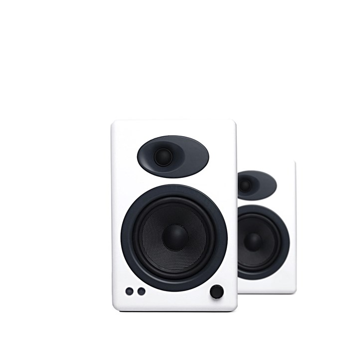 Audioengine A5+ Speakers - White