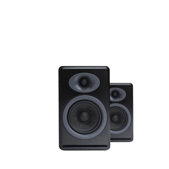 Audioengine P4 Passive Speakers - Black