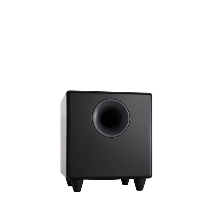 Audioengine S8 Subwoofer - Black
