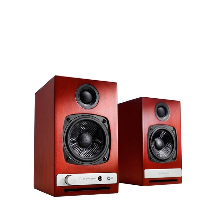 Audioengine HD3 Speakers - Cherry