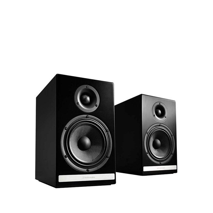Audioengine HDP6 Passive Speakers - Black