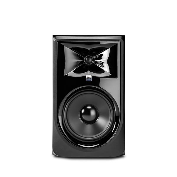 JBL 308P MKII Near/Midfield Monitor (Single)  1