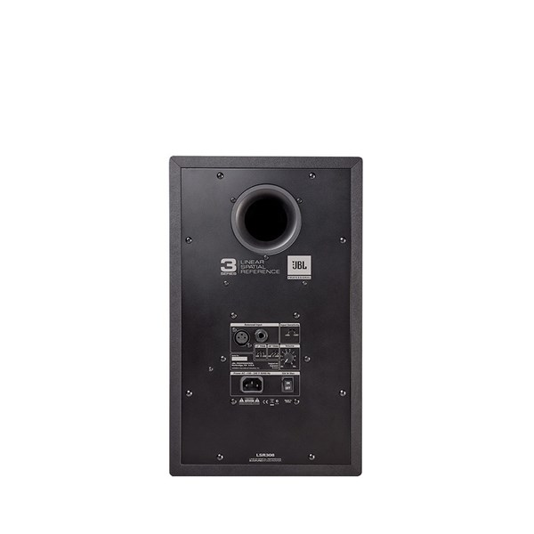 JBL 308P MKII Near/Midfield Monitor (Single) - pr_274521