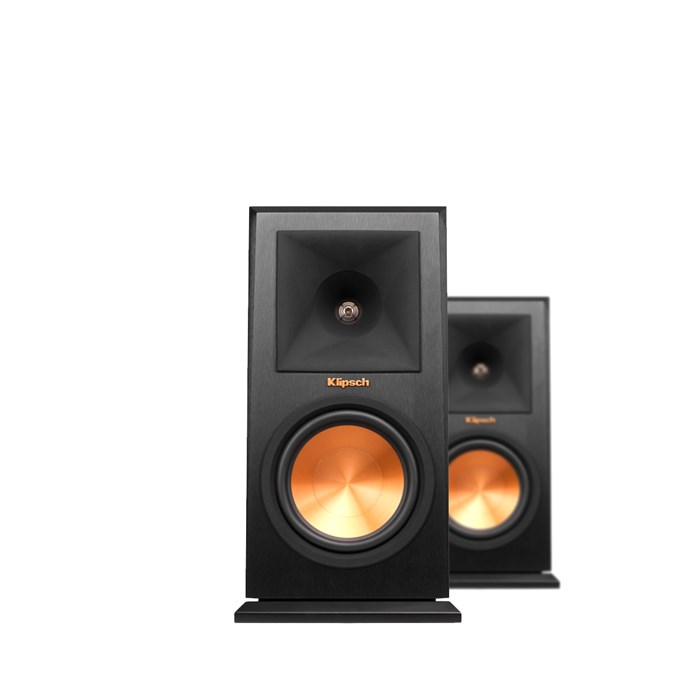 Klipsch RP-160M Nearfield Monitors