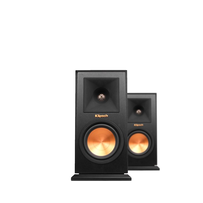 Klipsch RP-150M Nearfield Monitors