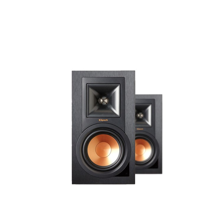 Klipsch R-15PM Nearfield Monitors