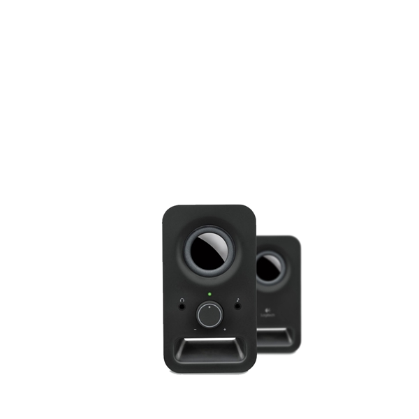 147162c4e0b Speakers & Subwoofers - Logitech Z150 Speakers - Computer Lounge