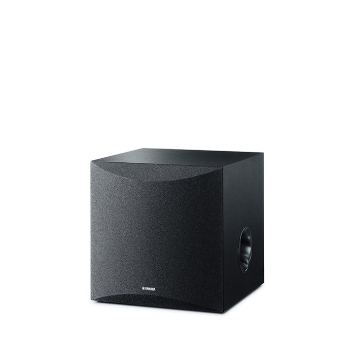 Yamaha NS-SW050 Compact Subwoofer