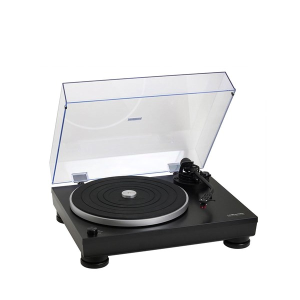 Audio Technica AT-LP5 Direct Drive Turntable with USB