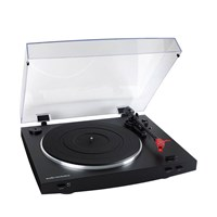 Audio Technica AT-LP3 Fully Automatic Belt-Drive Turntable - pr_281621