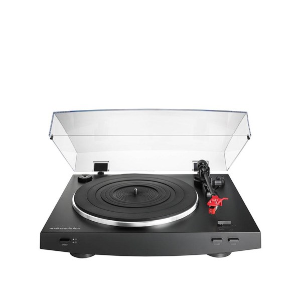 Audio Technica AT-LP3 Fully Automatic Belt-Drive Turntable - pr_281637