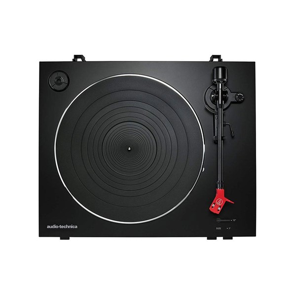 Audio Technica AT-LP3 Fully Automatic Belt-Drive Turntable - pr_281601