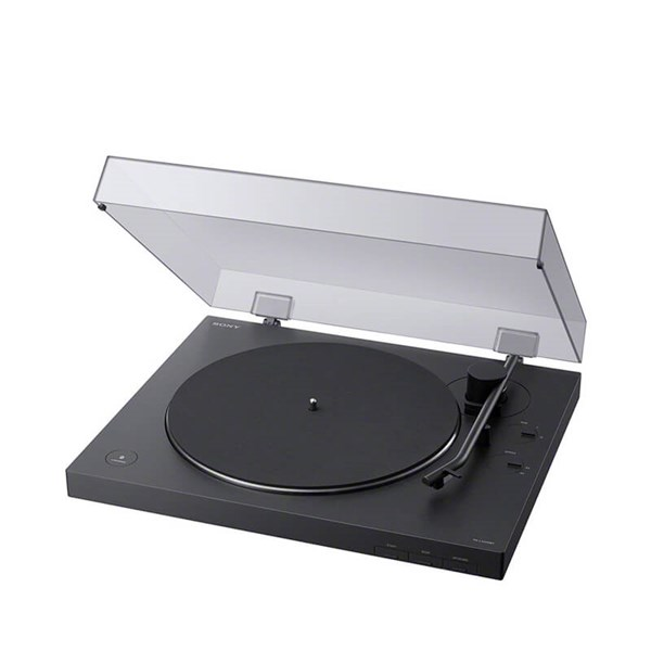 Sony LX-310 Turntable with Bluetooth Connectivity