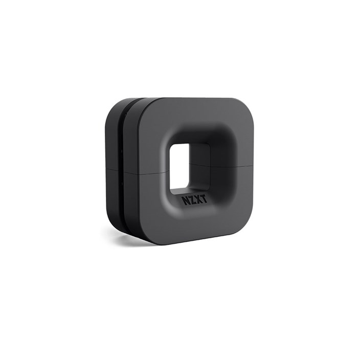 NZXT Puck Cable Management Accessory - Black