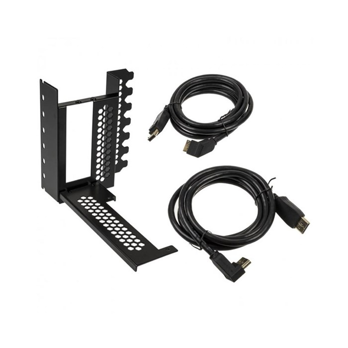 CableMod Vertical Graphics Card Holder Kit w/ Riser Card