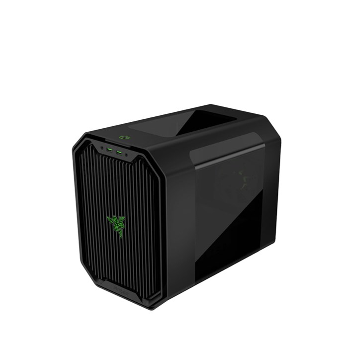 Antec Cube Mini-ITX Case - Designed by Razer