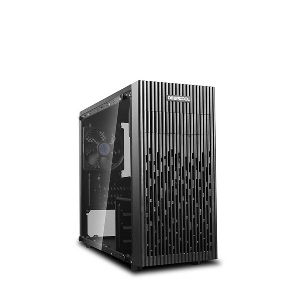 Deepcool Matrexx 30 MATX Tempered Glass Case