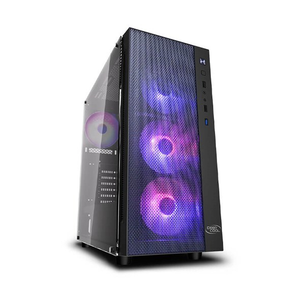 Deepcool Matrexx 55 Mesh ADD-RGB Case