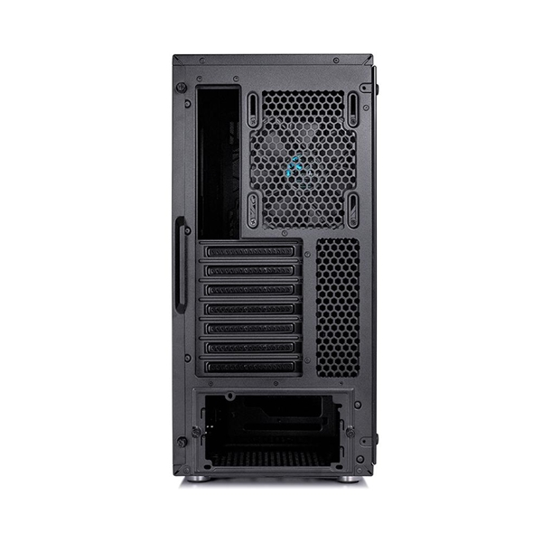 Fractal Design Meshify C TG Mid Tower  5