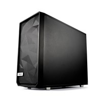 Fractal Design Meshify S2 TG Mid Tower - Black - Dark Tint - pr_278164